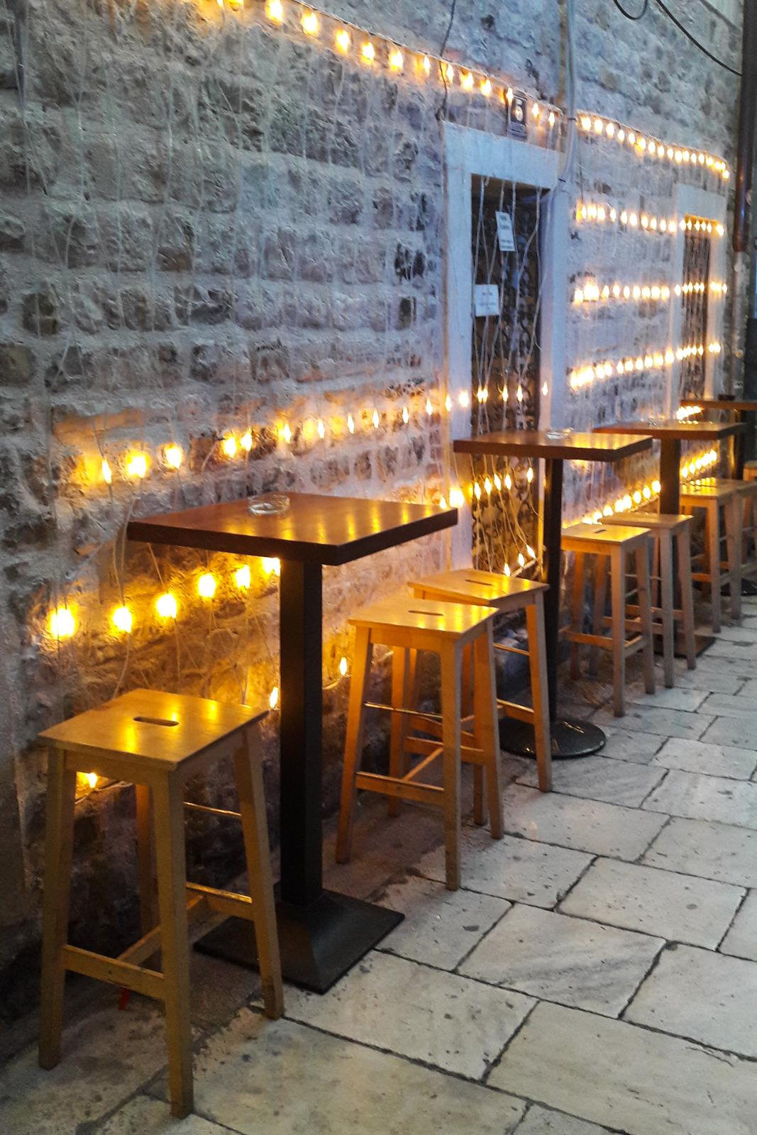 villa spiza restaurant, restaurant split, avis restaurant split