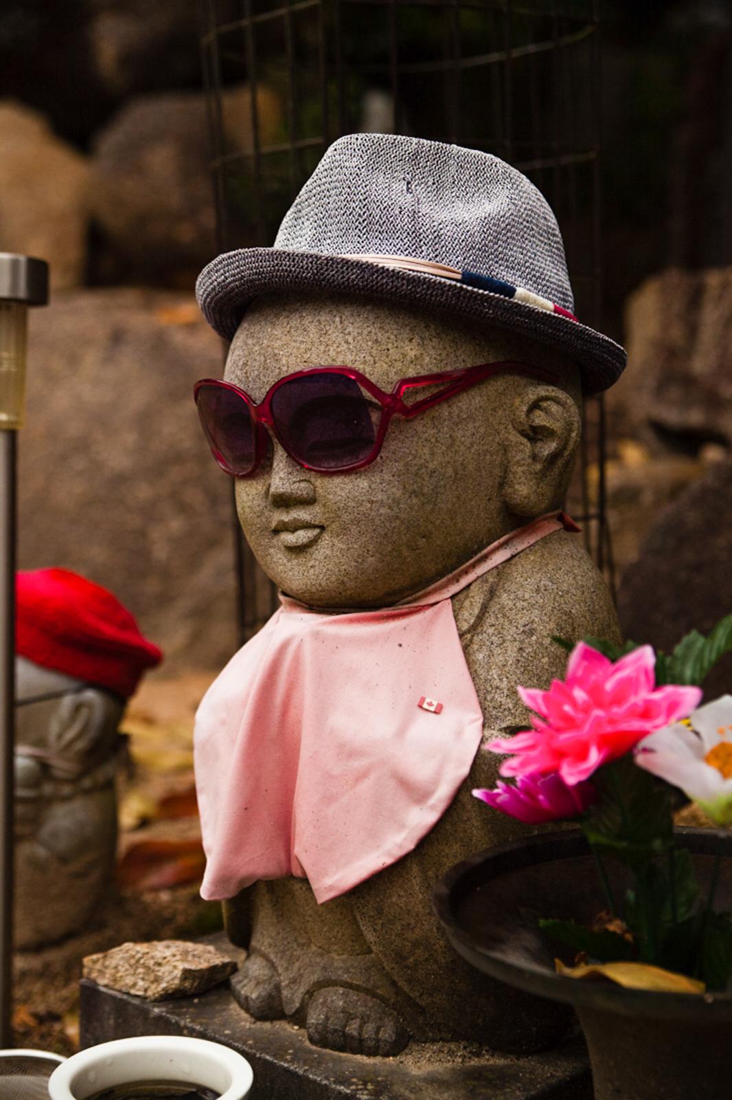 Kiezu-no-hi, temple Kiezu-no-hi, mont misen, miyajima