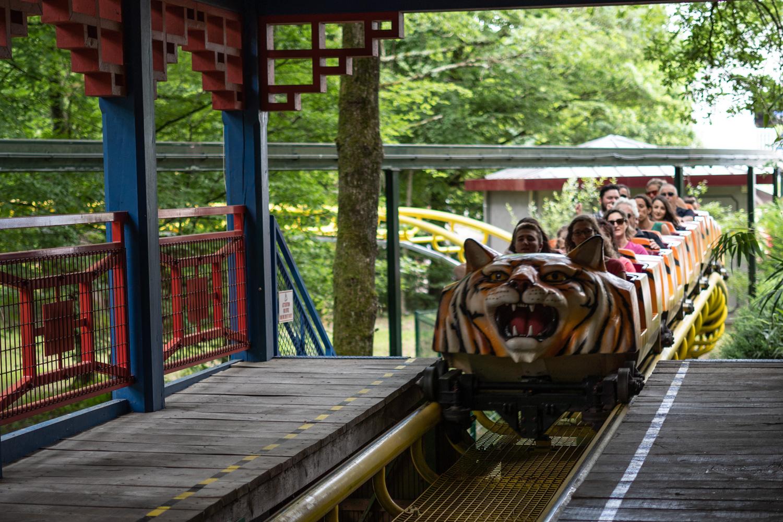 pal, parc d'attractions pal, parc animalier pal, zoo pal, tourisme auvergne, tourisme allier