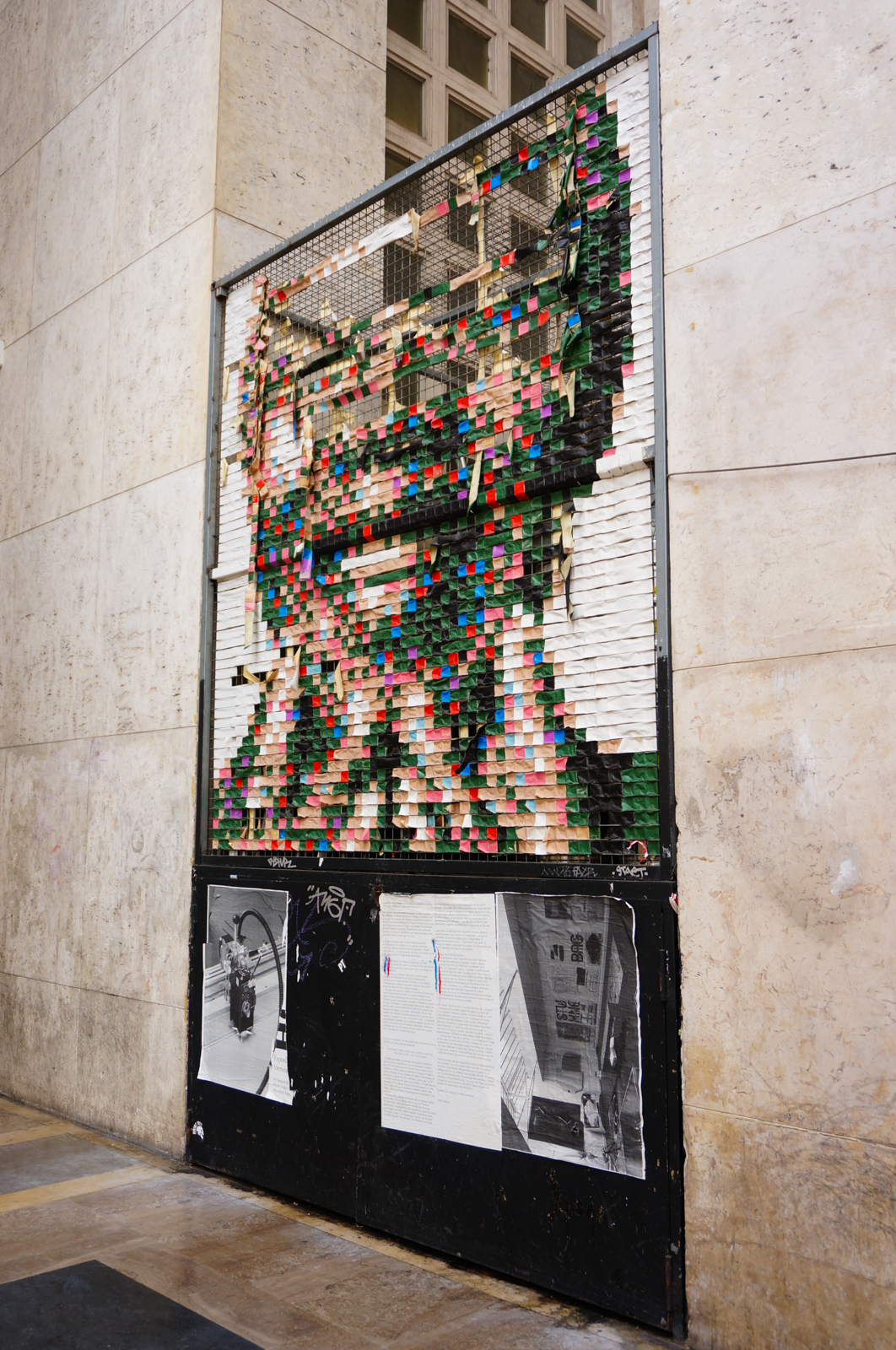 palais tokyo, musée art contemporain, musée art contemporain paris, centre d'art contemporain, musée d'art moderne paris