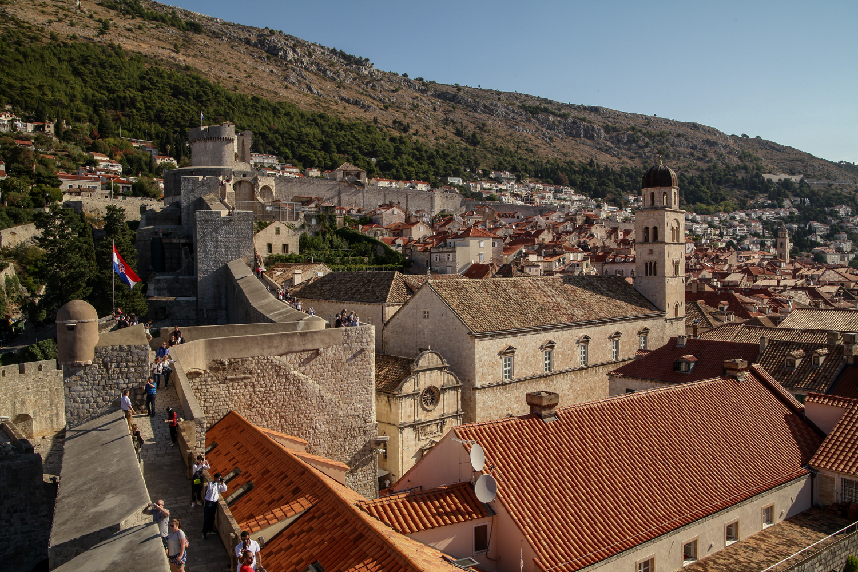 dubrovnik, tourisme dubrovnik, dubrovnik septembre, voyage croatie, blog voyage craotie, croatie 2017, blog voyagecroatie 2018, croatie 2018