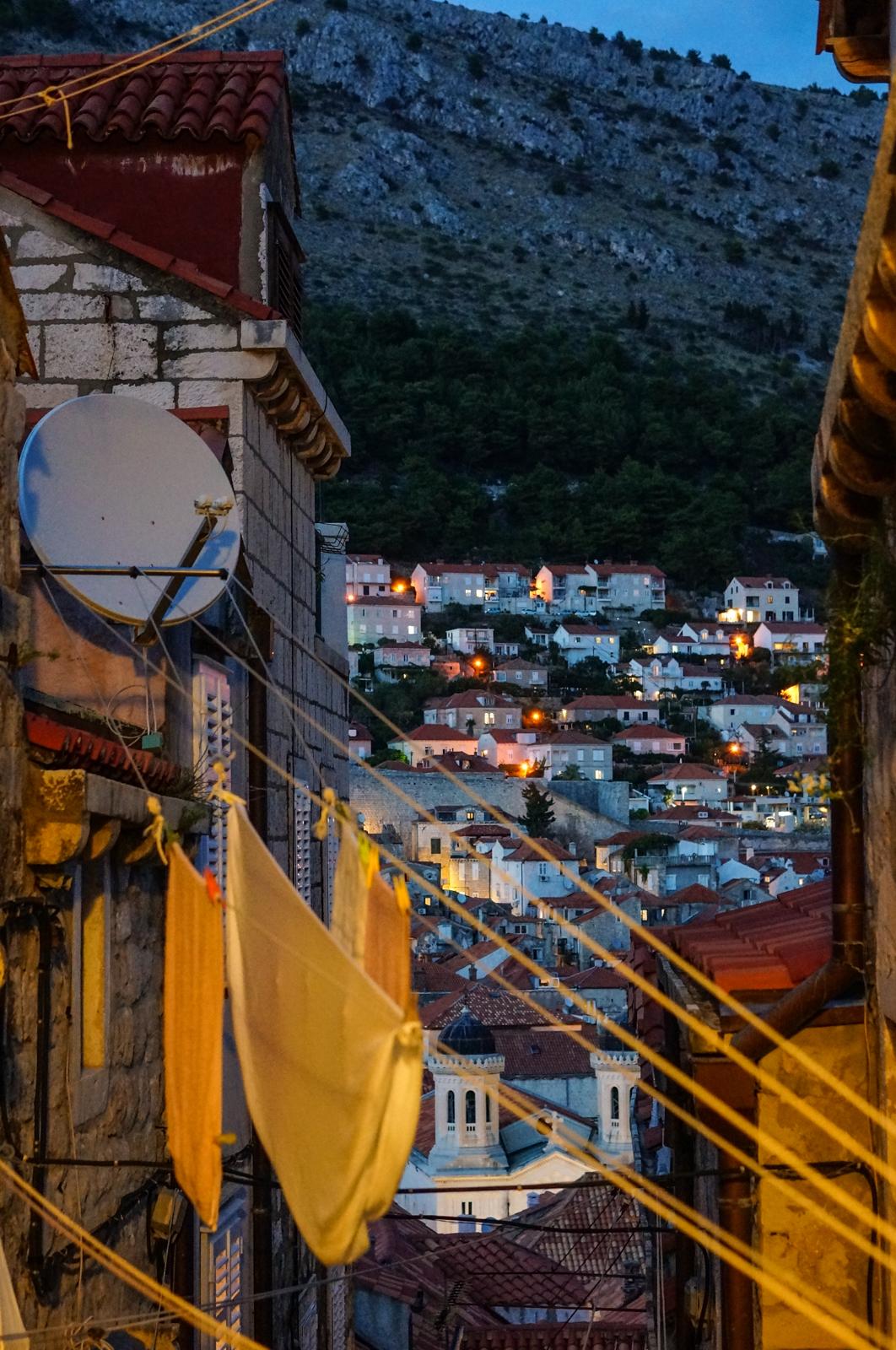 dubrovnik, tourisme dubrovnik, dubrovnik septembre, voyage croatie, blog voyage craotie, croatie 2017
