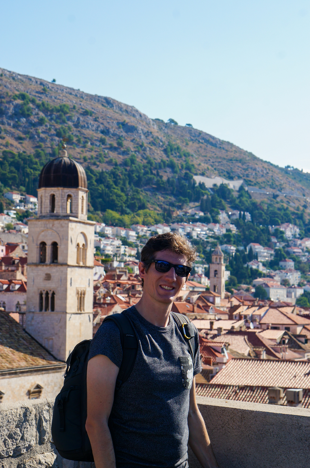 dubrovnik, tourisme dubrovnik, dubrovnik septembre, voyage croatie, blog voyage craotie, croatie 2017, blog voyage croatie 2018, croatie 2018