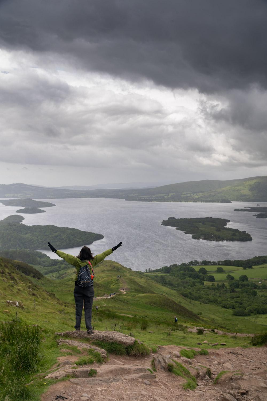 trossachs, voyage écosse, scotland travel, tourisme écosse, idée circuit écosse, loch lomond