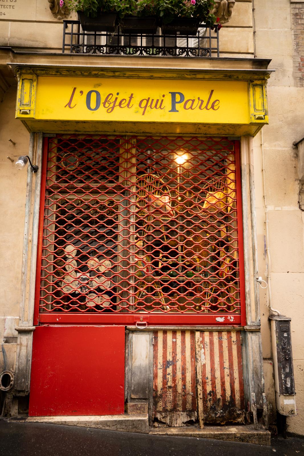 montmartre, montmartre pluie, montmartre automne, balade automne paris, balade paris 18, itinéraire balade paris, paris original, paris authnetique