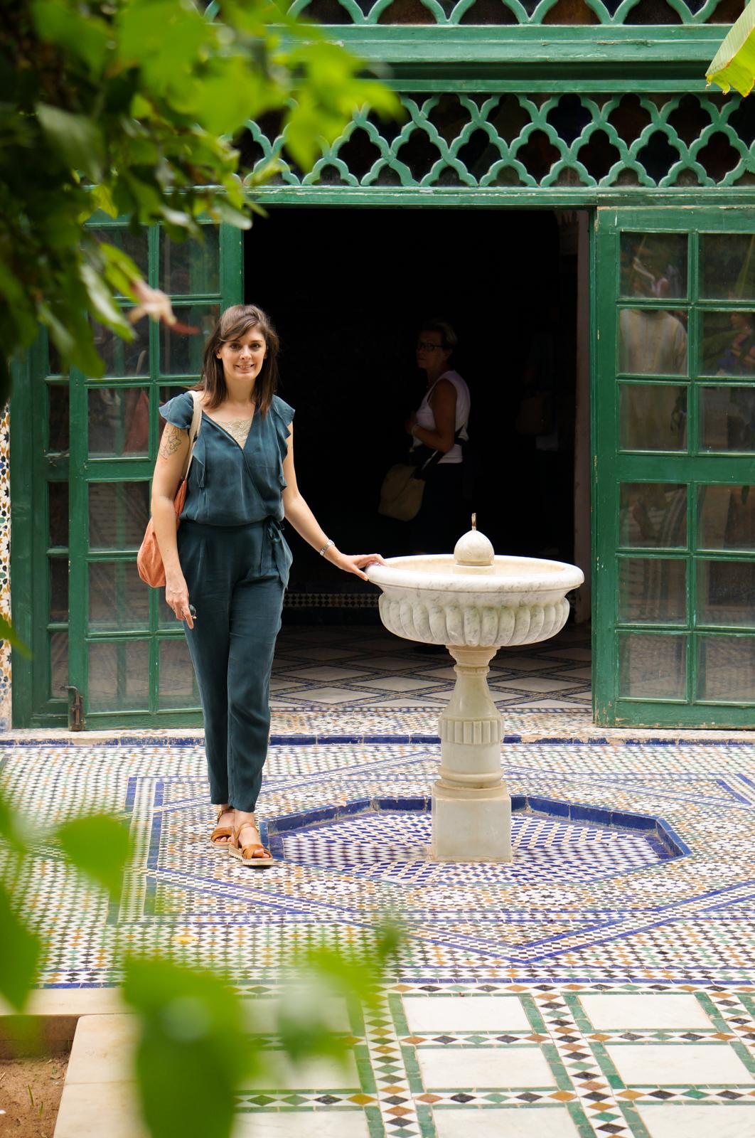 palais bahia, marrakech, city trip marrakech, city guide marrakech, grand week-end marrakech, idée balade marrakech, blog marrakech, blog marrakech 2019, vacances marrakech, séjour marrakech, voyage marrakech