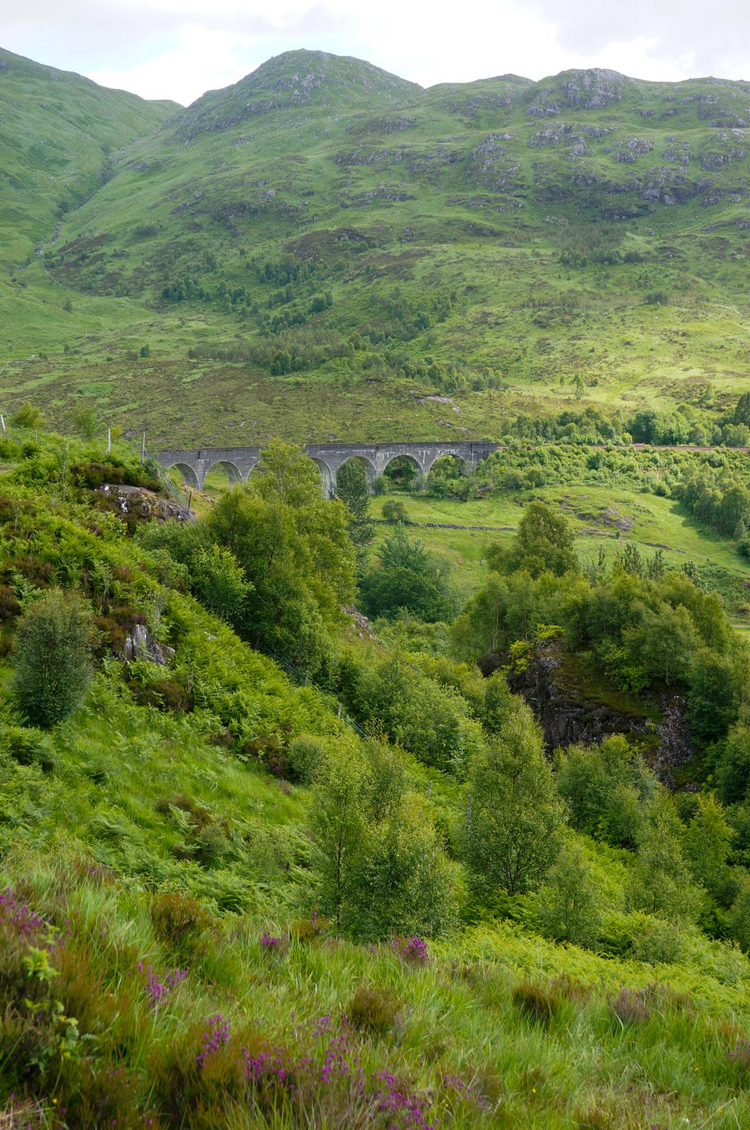 écosse, scotland, tourisme écosse, glenfinnan, highlands, hary potter écosse, harry potter scotland, harry potter trip, harry potter travel