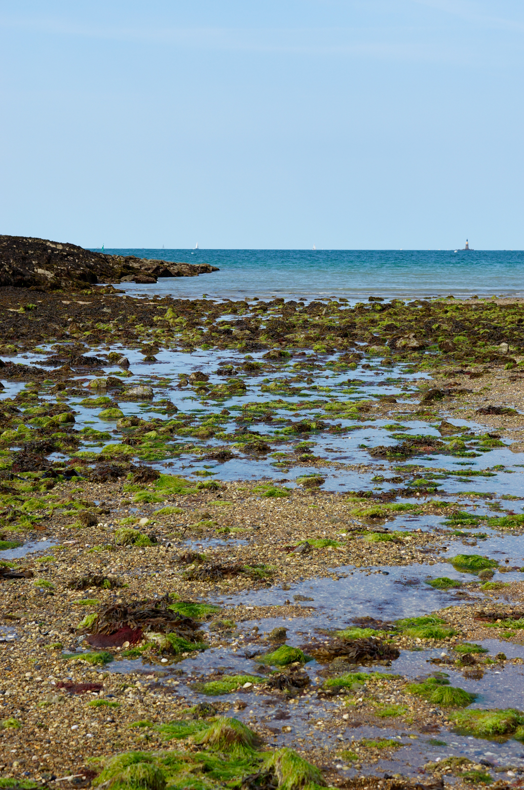 saint-malo, tourisme bretagne, visiter bretagne, visiter saint-malo, idée balade saint-malo, plage bretagne