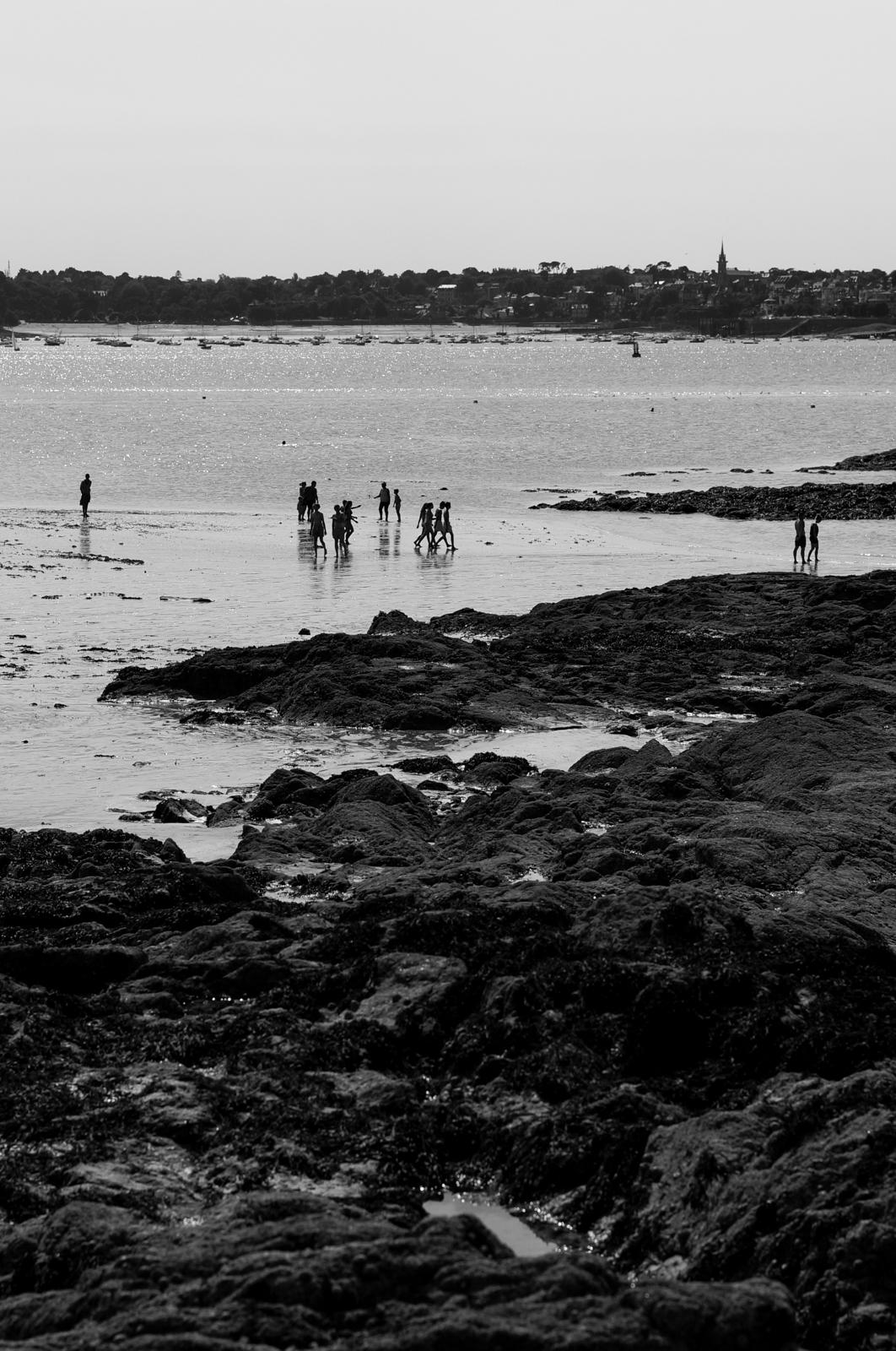saint-malo, tourisme bretagne, visiter bretagne, visiter saint-malo, idée balade saint-malo, plage bretagne, plage bon secours