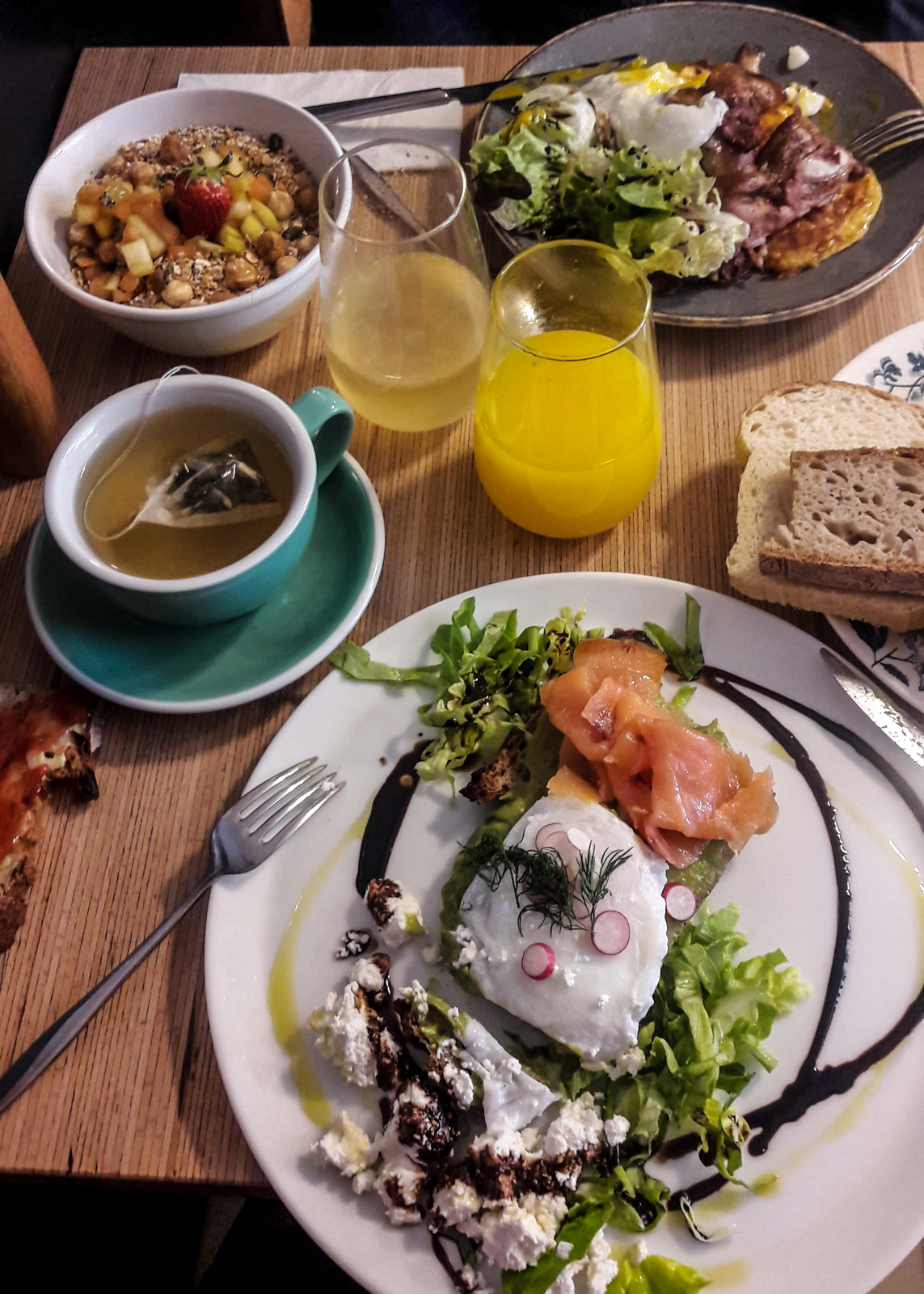 let's brunch lille, brunch lille, bonne adresse brunch lille, tamper lille