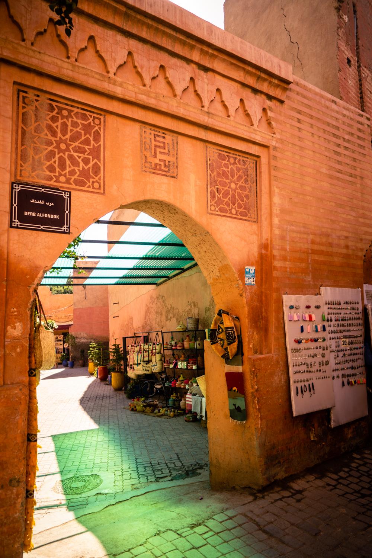marrakech médina, marrakech, souks marrakech, marrakech citylife